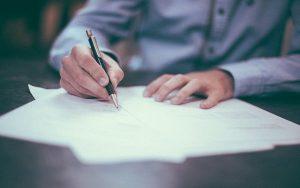 Razlike Ugovora o djelu i Autorskog ugovora