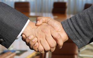 Opći uvjeti suradnje (računi, web, hosting)