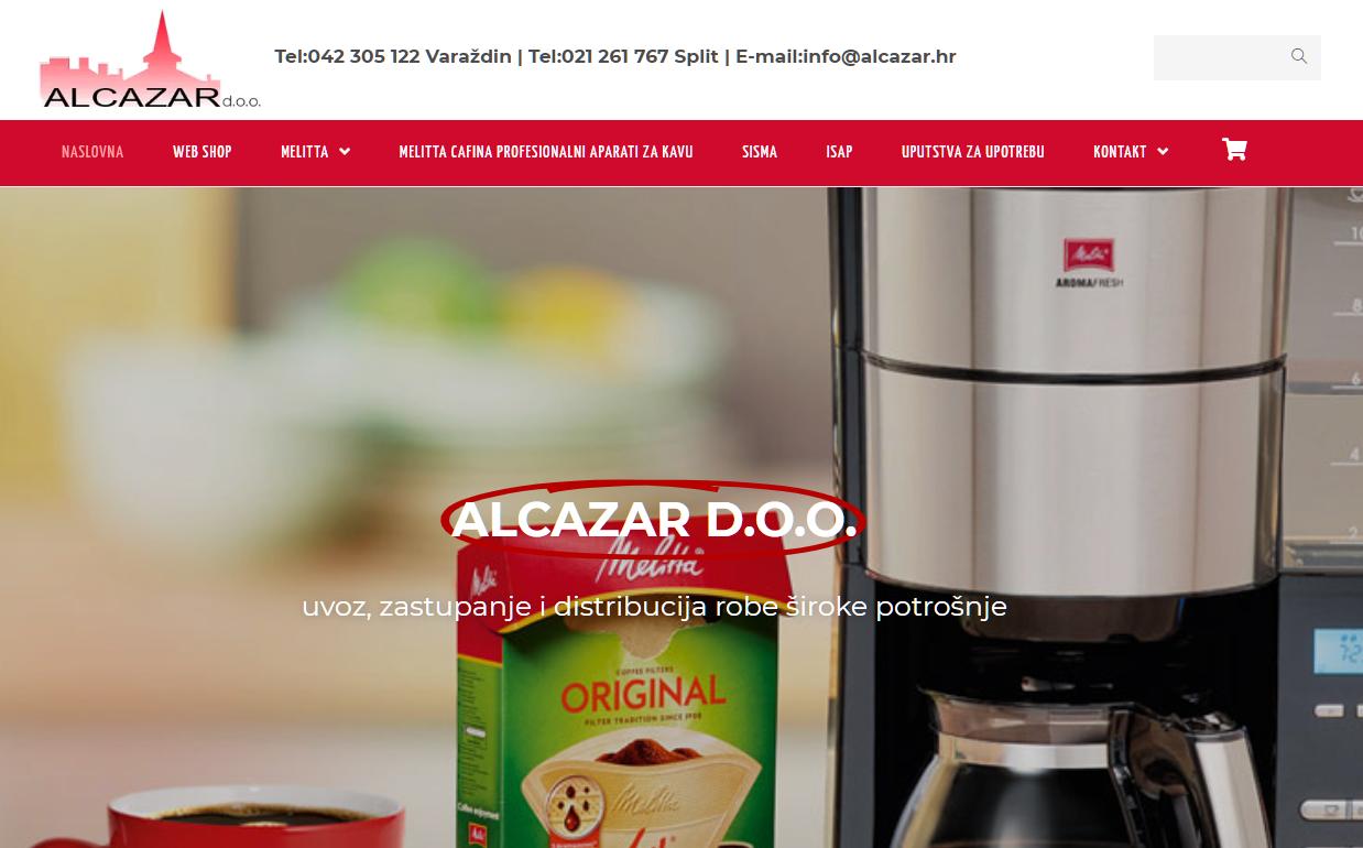 web shop za aparate